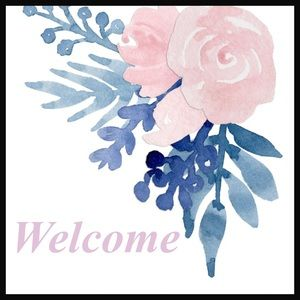 WELCOME TO BOUNTIFUL CLOSET